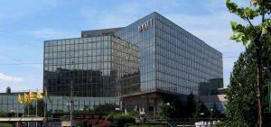 Doček Nove godine Hotel Hyatt Regency