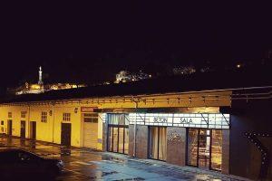 Doček Nove godine Beograd 2021 Gold Inn event centar