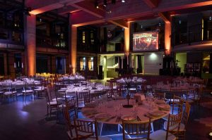 Lobby event centar doček Nove godine Beograd 2021