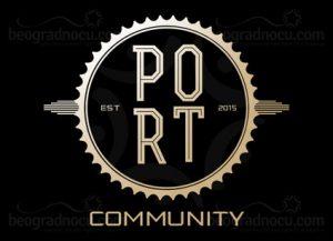 Splav Port by community doček Nove godine Beograd 2021