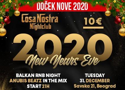 Docek-Nove-2020-Beograd-Klub-Cosa-Nostra