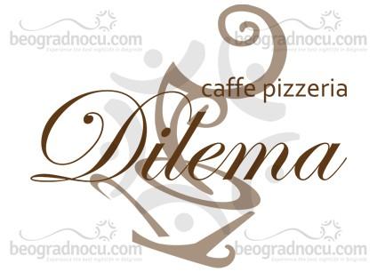 Caffe Dilema Ada Huja doček Nove godine Beograd 2021
