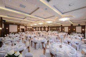 Hotel Majdan Sala 3 doček Nove godine Beograd 2021