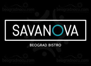 Restoran Savanova doček Nove godine Beograd 2021