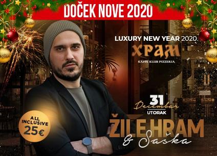 Docek-Nove-godine-2020-Beograd-Klub-Hram