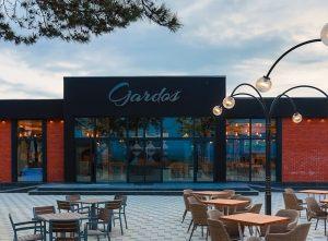 Doček Nove godine Beograd restoran Gardoš