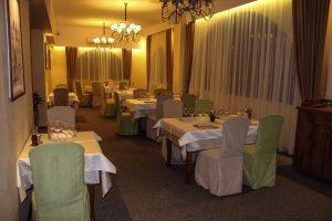 Doček Nove godine Beograd 2021 restoran Golf
