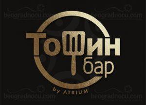 Tosin-bar-logo