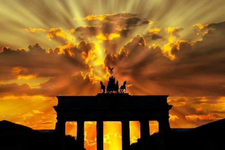 Brandemburska papija u Berlinu