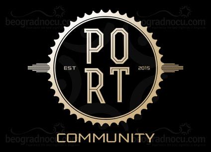 Splav Port by community Beograd