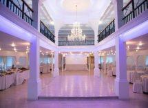 Aria Event Centar doček Nove godine 2022 Beograd