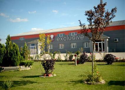 Exclusive Holl Event Centar doček Nove godine 2022 Beograd