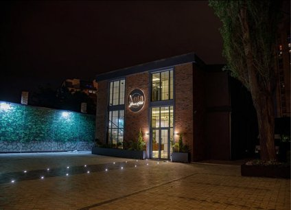 Garni Hotel Nota doček Nove godine 2022 Beograd