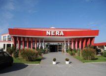 Nera Event Centar doček Nove godine 2022 Beograd