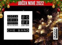 Pivara doček Nove godine 2022 Beograd