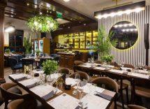Restoran Dardaneli doček Nove godine 2022 Beograd