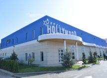 Svečana sala Inter Hollywood Ledine doček Nove godine 2022 Beograd