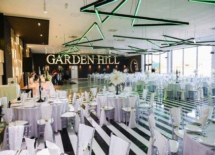 Svečana sala Garden Hill Ledine doček Nove godine 2022 Beograd