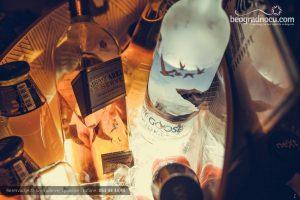Klub Komitet Beton hala Beograd piće
