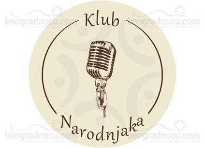 Klub Narodnjaka Beograd