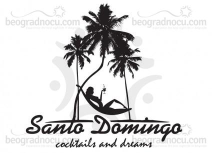 Klub Santo Domingo Beograd