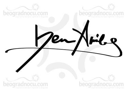 Klub Ben Akiba Beograd