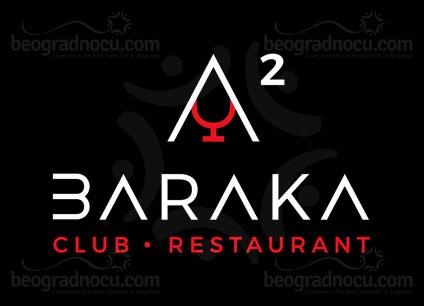 Baraka klub Beograd