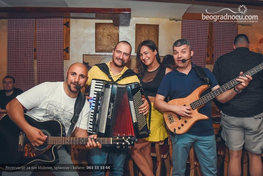 Konoba Akustik Beograd
