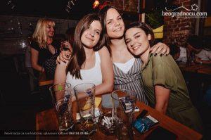 Tramvaj Pub Beograd