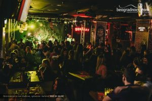 Wurst Platz Bar