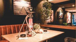 Splav Komodo bar
