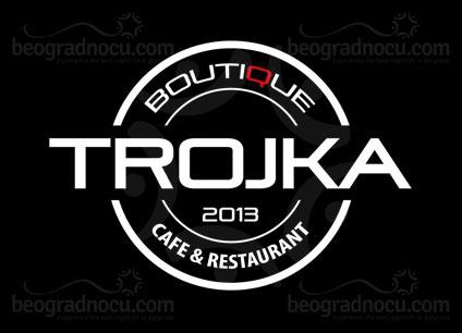 Boutique Trojka