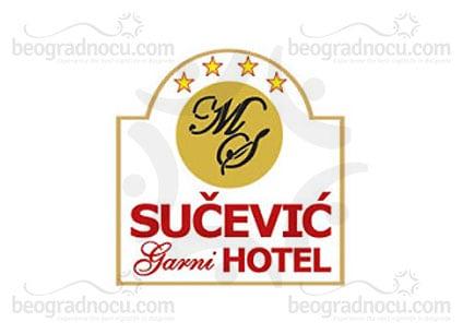 Hotel Sučević Avala