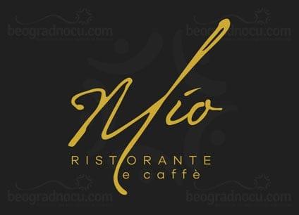 Mio restoran