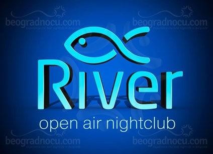 River splav